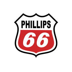Phillips 66 oil and gas company